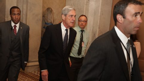 Special Counsel Sends Final Report to DOJ, Appears to Recommend No Further Indictments