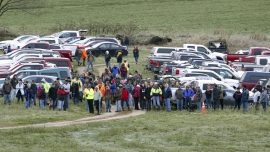 2,000 Volunteers Help Officials Search for Missing Wisconsin Girl Jayme Closs