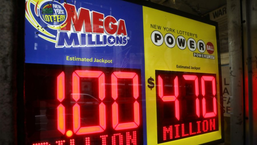 Bartender Wins Powerball After Getting Tipped Winning Lottery Ticket