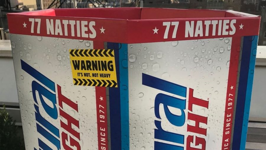 Maryland Comptroller Criticizes 77 Pack of Beer: 'Promoting Binge Drinking'