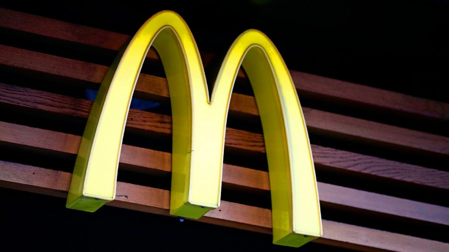 Video Shows Teenagers Fight With Mother at California McDonald's
