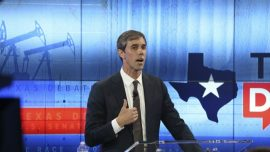Don't Bet on Beto