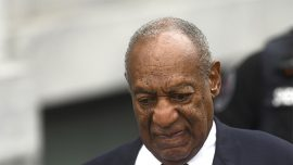 Judge Rejects Disgraced Bill Cosby's Motion for New Trial