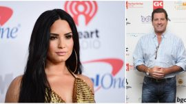 Demi Lovato's Mom Teams Up With Eric Bolling to Spread Awareness of Opioid Epidemic