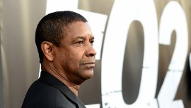 Denzel Washington to Receive 47th AFI Life Achievement Award