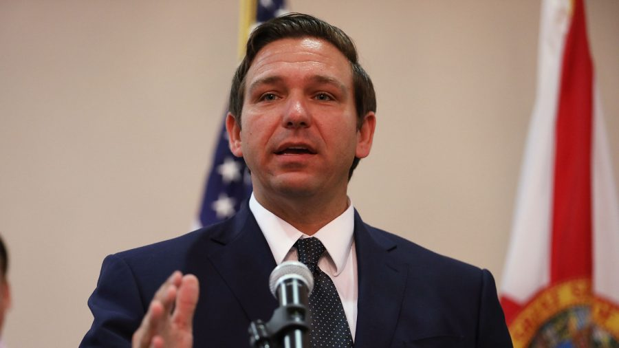 Governor DeSantis Signs Preemptive Ban on Sanctuary Cities in Florida