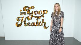 Gwyneth Paltrow Marries TV Producer