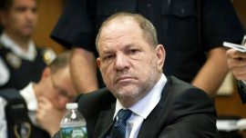 Los Angeles DA Considering Criminal Charges Against Weinstein