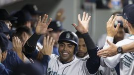 Nelson Cruz Just Became a Citizen and Can't Wait to Vote