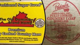 Ready-to-Eat Ham Recalled Amid Deadly Listeria Outbreak