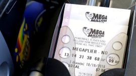 Time Running Out for Winner to Claim $1.5 Billion Mega Millions Prize