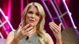 Megyn Kelly Tweets For the First Time Since 'Blackface' Fallout