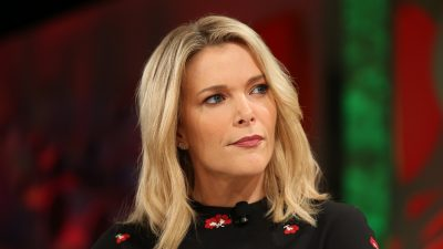 Megyn Kelly Finalizes Exit From NBC, Will Get Full $69 Million