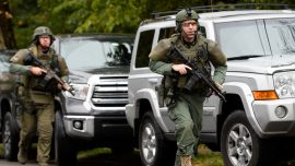 Feds Seeking Approval to Pursue Death Penalty in Synagogue Shooting