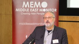 Saudi Prosecutors Say Killing of Writer Khashoggi Was Premeditated