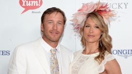 Bode Miller's Daughter Died and He Welcomes His Son All in the Same Year