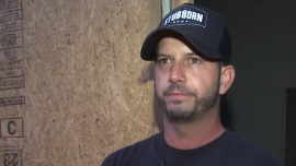 Firefighter Builds New Home for 2 Women in Need With His Own Money