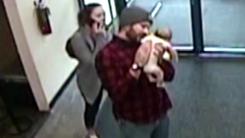 1-Week-Old Baby Girl Choking and No Pulse Until Guardian Angels Came to Rescue