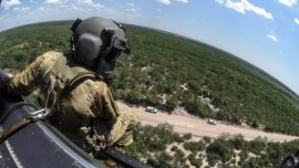 Federal Court Rules Male-Only Draft Is Unconstitutional