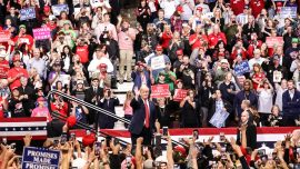 Trump: Battle Over Pledge of Allegiance in Minnesota is Why I Will Win State in 2020