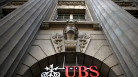 UBS Expects to Be Sued by US Justice Department Over Mortgage Securities