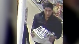 David Schwimmer: London Police Continue the Hunt for 'Ross From Friends' Look-Alike