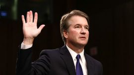 Brett Kavanaugh Confirmed to Supreme Court, Giving Conservatives 5-4 Majority