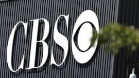 CBS Executive Placed on Leave After Accusations of Sexual Language