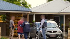 Police Bust Child-Stealing Group Operating Across Australia, 4 Charged