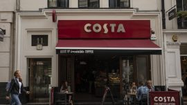 Costa Coffee Ad Banned for Disparaging Avocados