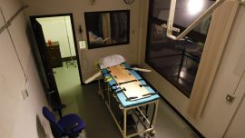 Iowa Republicans Advance Death Penalty Bill 54 Years After State Abolished Penalty
