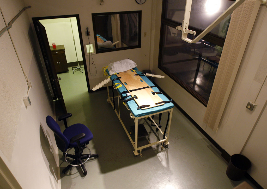 Death Penalty Washington