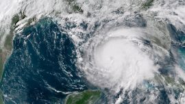 Update: Hurricane Michael, Almost Category 4, Nears Landfall Bringing Life-Threatening Conditions