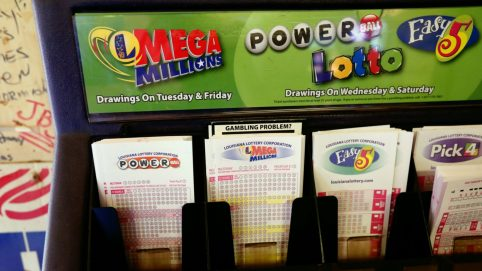 Father's Day Gift Turns Into $200,000 Lottery Prize for Arkansas Man