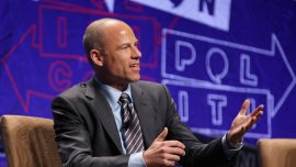 After Shocking NY Arrest, Avenatti Faces Court in California