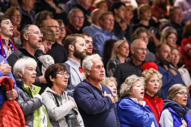 trump rally in rochester minnesota