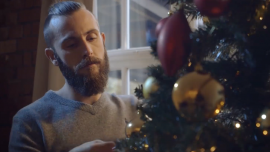 This Trending Christmas-Themed Short Film Might Make You Cry