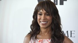 Channing Dungey, ABC Entertainment President Who Fired Roseanne, to Step Down