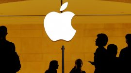 Apple Says Will Not Meet Revenue Guidance for March Quarter Due to Coronavirus Impact