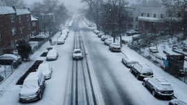 Be Prepared for the Wintry Road