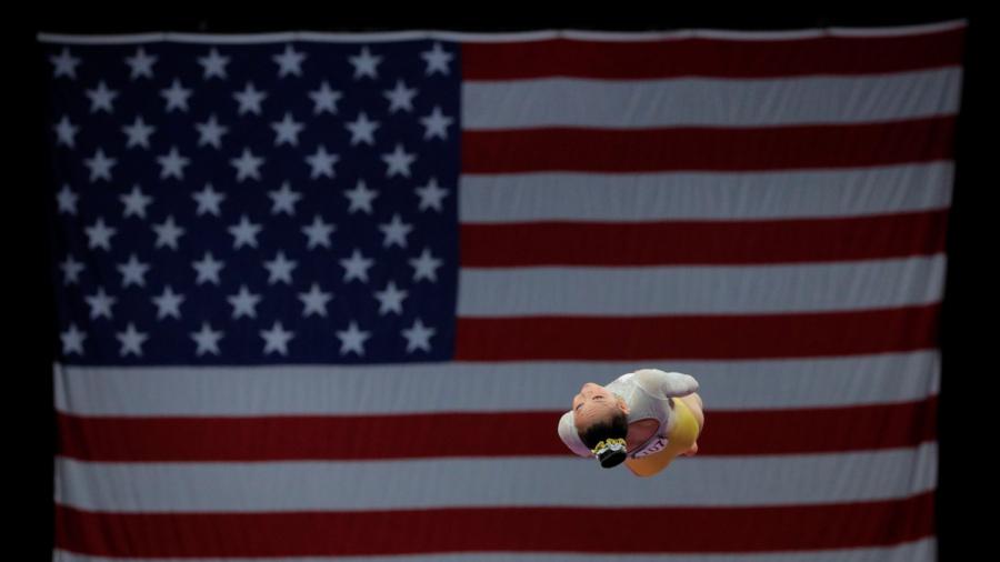 Kathryn Carson Elected Board Chair at USA Gymnastics