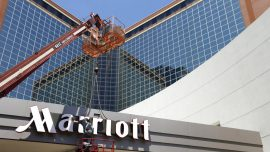 Marriott Says Data Breach Compromised Info of up to 500 Million Guests