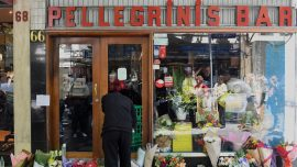 Melbourne Mourns Popular Italian Cafe Owner Killed in Terror Attack, Sisto Malaspina