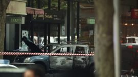 Reports of Stabbing, Explosion in Melbourne's CBD
