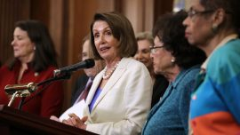 Democrats Seize House Majority in 2018 Midterm Elections