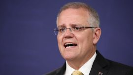 Australia Flags Removing Citizenship From Home-Grown Radicals