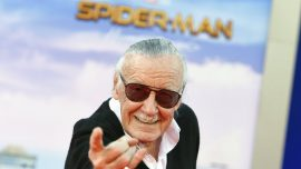 Spiderman Creator Stan Lee's Cause of Death Revealed