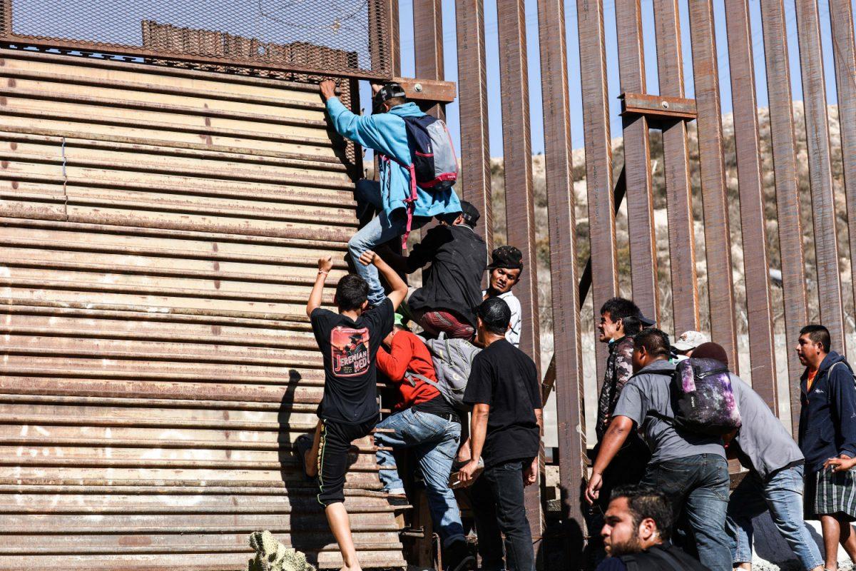 Tijuana_Mexico_border