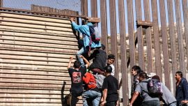 Trump Administration to Appeal After Judge Strikes Down Emergency Asylum Rule