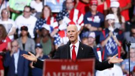 GOP Candidate Rick Scott Files 3 More Election Lawsuits in Florida